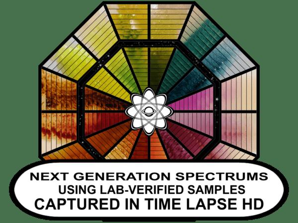 Spectrum Samples